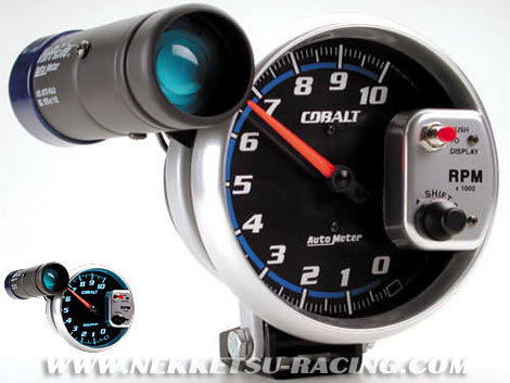 Auto Racing Site on Rpm Auto Meter 5